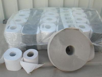 Unterordnung Toilettenpapier